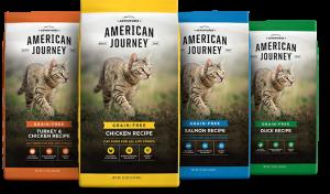 American Journey Grain Free